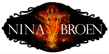 Nina Broen Logo